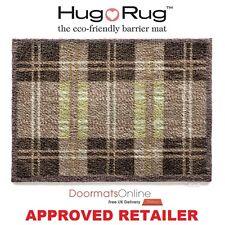 Hug Rug 85x65cm (DUGDALE 13) Dirt Trapper Door / Floor Mat Machine Washable
