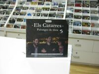 Els Catarres CD+DVD Spanisch Katalanisch Paisatges Von Tinte 2014 Klappcover
