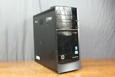 HP h8-1070t Gaming Desktop PC Intel i7-2600 3.40 Quad 8 GB 1 TB AMD HD7870 2 GB