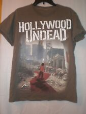 Hollywood Undead T SHIRT NO TAG