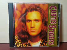 Curtis Stigers - CD Album - 11 Tracks