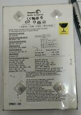 "SEAGATE ST340015A 40GB IDE 3.5"" 5400 RPM HARD DISK DRIVE"