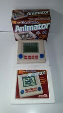 Vintage Etch A Sketch Animator, Ohio Art 1985 with Box & Manual; Tested & Works