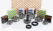 PEUGEOT 306 /307 /308 5 SPEED BE3 / BE4 GEARBOX BEARING AND OIL SEAL REBUILD KIT