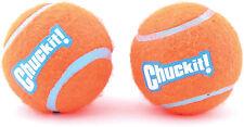 Chuckit! Tennis Balls 2 Pack Medium Dog Toy