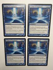 4 X Leyline of Singularity - Guildpact (Magic The Gathering - mtg) Rare