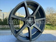 Alutec Pearl Felgen 20 Zoll für Audi A4 A5 A6 A7 A8 Q5 RS4 RS5 S5 SQ5 9x20 ET25