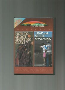How To Shoot Sporting Clays/ Trap and Skeet Shooting, DVD