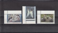 TIMBRE STAMP 3 ANTARTIC AUSTRALIE Y&T#95-97 PINGOUIN NEUF**/MNH-MINT 1993 ~A15