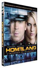 HOMELAND - L'INTEGRALE DE LA SAISON 1 (4 DVD)