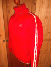 vintage PHINK INDUSTRIES Nylon Jacke anorak ski retro jacket winter kids XL
