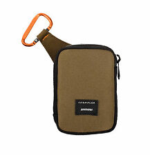 Crumpler The Tuft (L) Camera Pouch(Beech/Orange)