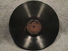"""78 RPM 10"""" Record Vaughn Monroe Passing Fancy & In A Little RCA Victor 20-2573"""