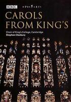 Carols From Kings [DVD] [2000] [NTSC] [DVD][Region 2]