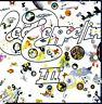 LED ZEPPELIN led zeppelin iii (CD album) blues rock classic 7567-81527-2