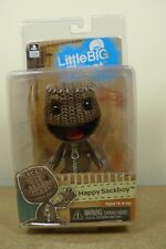 Neca LITTLE BIG PLANET SERIES 2 HAPPY SACKBOY Action Figures BNIB From XBox PS4