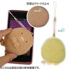 San-x Sumikko Gurashi Plushy Keychain Tonkatsu MP47401