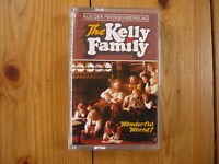 The Kelly Family Wonderful World MC