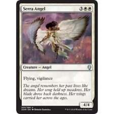 MTG Dominaria * Serra Angel