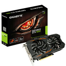 Vga Gigabyte GTX 1050 Windforce OC 2gd