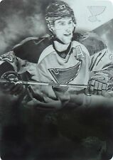 2012-13 Panini Prime Alex Pietrangelo # 71 Blues 12-13 Black Printing Plate 1/1
