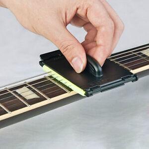 Quick-Set Bass Guitar String Fingerboard Cleaner for Instrument Body String_fr