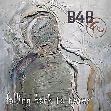 Born For Bliss - Falling Back To Never (CD)