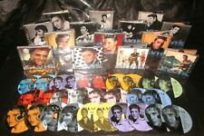Very Nice! Complete TIME LIFE 28 CD Elvis Presley Collection