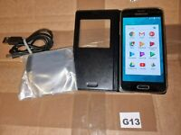 Samsung  Galaxy S5 Mini SM-G800F - 16GB Schwarz (Ohne Simlock)...g13