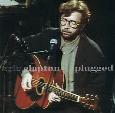 Eric Clapton - Unplugged CD Album ---- Rollin' & Tumblin'