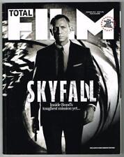 Total Film Magazine No.195 Summer 2012 MBox1052 Skyfall