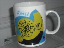 2005 Starbucks OSAKA Japan Coffee tea Mug