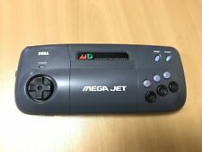 SEGA MEGA JET ULTRA RARE Console (MegaDrive)