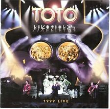 Toto 1999 live  [2 CD]