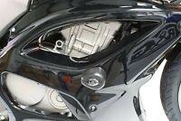 R&G Crash Protectors - Aero Style for Honda CBF1000GT (Faired) 2009