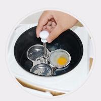 Pocheuse à œufs Creative DIY Oeuf Chaudière d'Ecran Printemps Poignée de