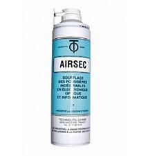 Aerosol gaz depoussierant Airsec 600ml Sprays Aérosols air sec