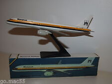 Early Monarch Airlines Boeing 757-200 Push Fit Model - New BUT Damaged Box