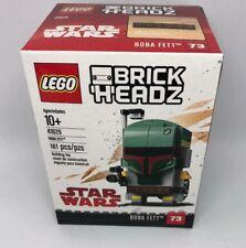 LEGO BrickHeadz Boba Fett (41629) Star Wars