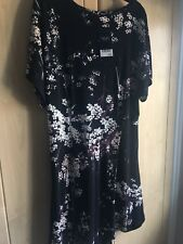 Brand New Black Next Dress 16