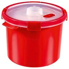 Behälter   Microwave oval zum dampfkochen  3 L CURVER