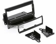METRA Single DIN Dash Kit for 06-12 Lincoln Navigator MKX/MKZ/Zephyr   99-5813