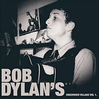 Bob Dylan's Greenwich Village Vol. 1, Various,New, ,Vinyl, Music Music