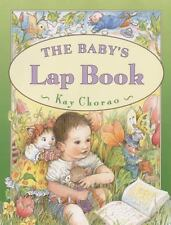 The Baby's Lap Book-ExLibrary