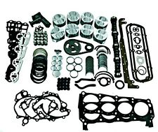 1968 thru 5/1972 302 Ford Master Engine Overhaul Kit ek0443B