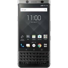"Brand New BlackBerry Keyone 32Gb 4.5"" (Gsm Only) Unlocked Lte Smartphone Silver"
