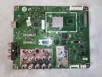 Samsung BN94-02511F (BN41-01157A) Main Board for LN52B530P7FXZA