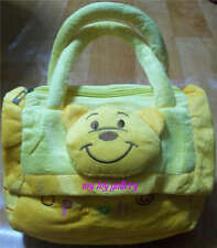 WINNIE THE POOH CHARACTER KIDS HAND BAG SHOULDER BAG BRAND NEW