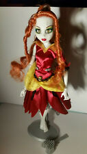 Once Upon a ZOMBIE BELLE Beast Horror Doll Figure  Wowee Toys RARE! MONSTER