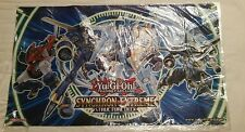 Synchron Extreme Structure Deck Playmat Yugioh SEALED Mint Konami Official
